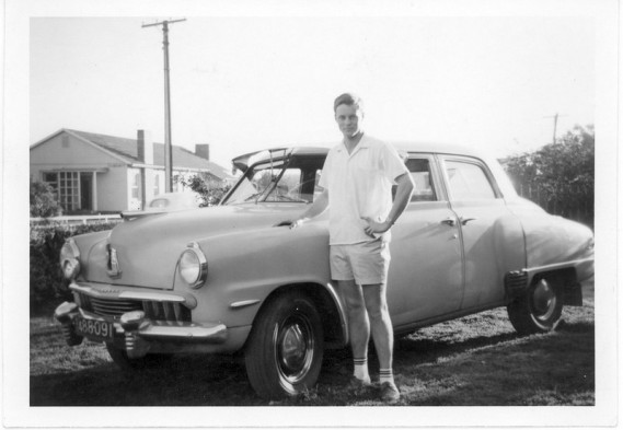 1 1948 Studebaker