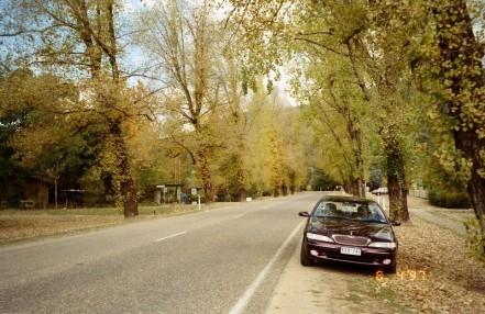 10 1996 Ford Fairlane