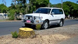 14 2005 Landcruiser 100 Sahara