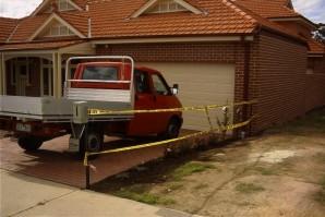 15 2004 Volkswagen Transporter