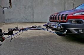 19 2016 Jeep Cherokee Trailhawk