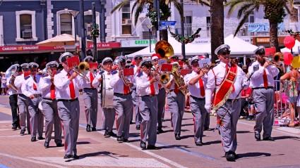glenelg-brass-band