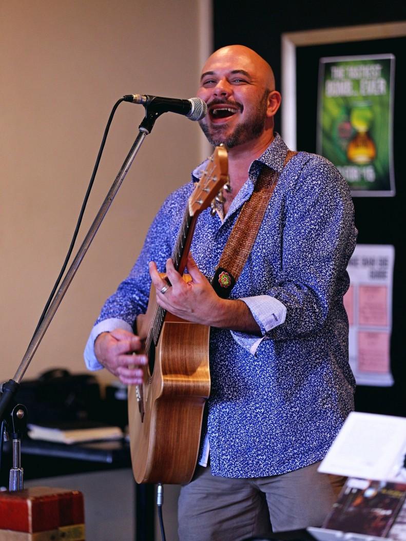 Ben Ford Davies Sep 2017