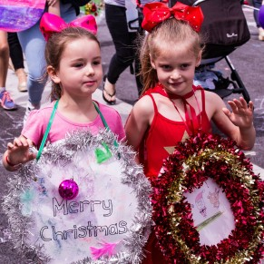 Glenelg Christmas Pageant 2017 (12)