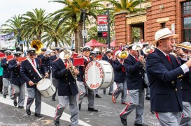Glenelg Christmas Pageant 2017 (6)