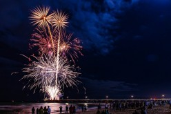 New Year Glenelg 2018 10