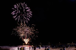 New Year Glenelg 2018 11