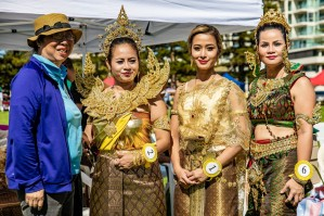 Thai Cultural Association April 2018