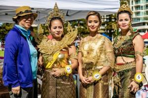 Thai Cultural Association April 2018